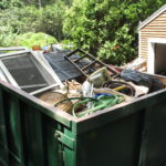 20 Yard dumpster Rental for home